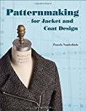 Patternmaking for Jacket and Coat Design (Required Reading Range)