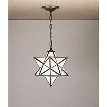 Moravian Star PendantMoravian Star Pendant   Ceiling Pendant Fixtures   Amazon com. Moravian Star Pendant Light Fixture. Home Design Ideas