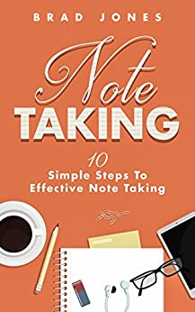 Note Taking Simple Effective Workbooks ebook