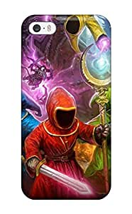 Ultra Slim Fit Hard Jgbttke Case Cover Specially Made For Iphone 5/5s- Animated S