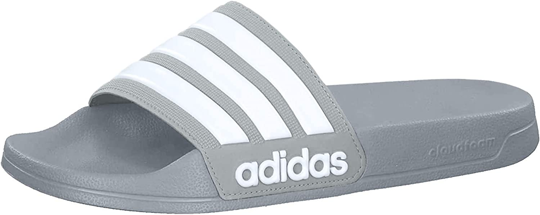 | adidas Men's Adilette Shower Slides | Sport Sandals & Slides