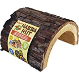 Zoo Med Habba Hut Natural Wood Shelter (Extra Large)