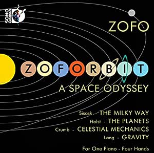 Zoforbit (Blu-Ray Audio)
