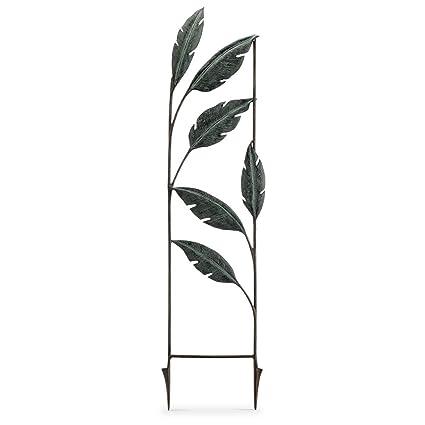 a5ae3caba32ea Amazon.com : Viridian Bay Sombra Trellis Tall : Garden & Outdoor