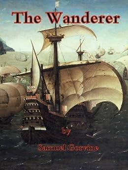 The Wanderer by [GORVINE, Samuel]