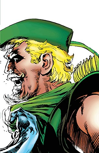 Unrestricted Green Lantern/Green Arrow