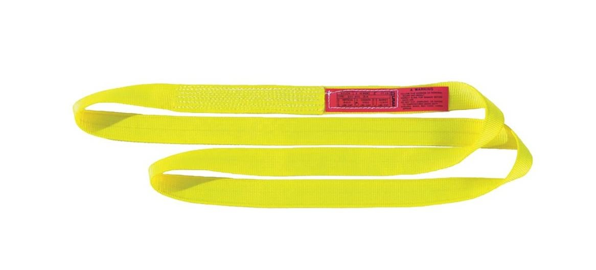 Nylon Web Sling 2inW 6 ft.L Type 5