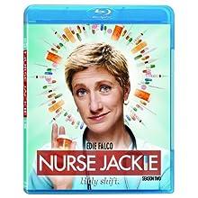 Nurse Jackie: Season 2 [Blu-ray] (2010)