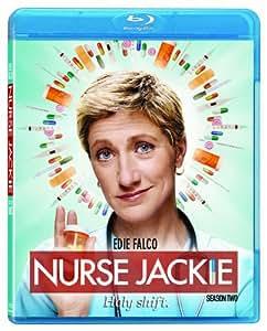Nurse Jackie: Season 2 [Blu-ray]