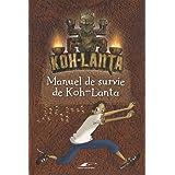 MANUEL DE SURVIE DE KOH-LANTA