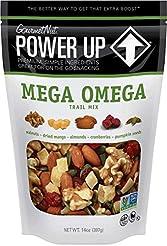 Power Up Trail Mix, Mega Omega Trail Mix...