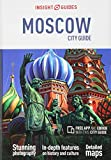 Insight Guides City Guide Moscow (Travel Guide with Free eBook) (Insight City Guides)