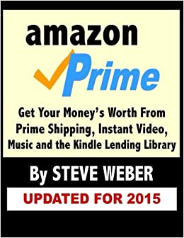 Amazon Fr Amazon Prime Get Your Money S Worth From Prime