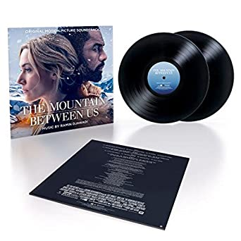 The Mountain Between Us (Original Motion Picture Soundtrack