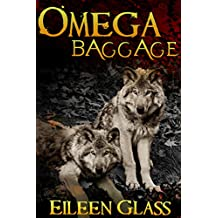 Omega #2: Baggage (M/M Wolf Shifter Romance)