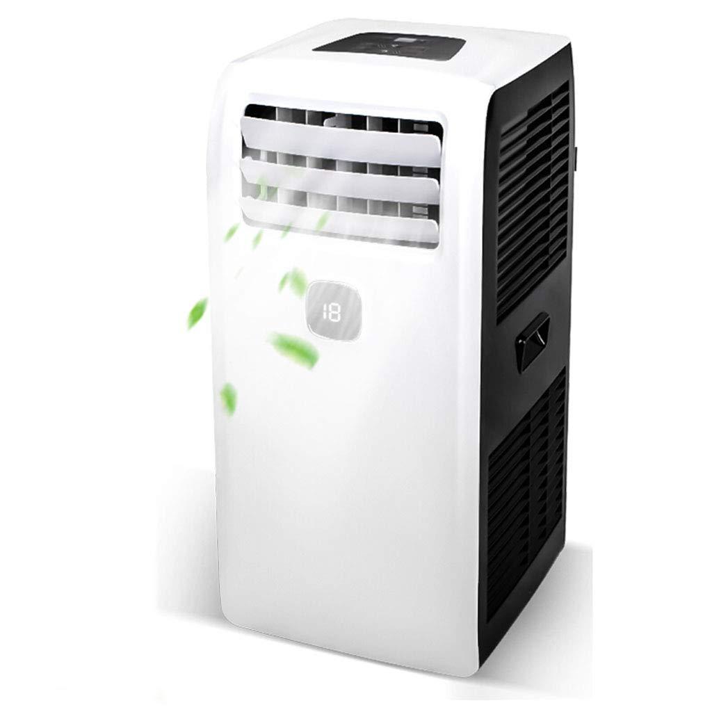 Acquisto Condizionatori portatili ROMX 9000 BTU, Ventola e deumidificatore 4 in 1 Cool/Ventola/Riscaldatore/Deumidificazione w/Telecomando, con Tubo di Scarico per 161 Piedi Quadrati di Spazio Prezzi offerte
