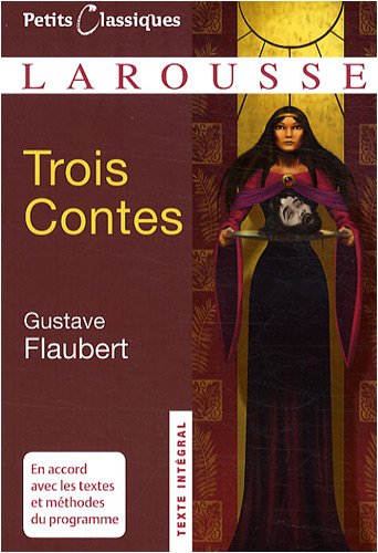 Download Trois Contes (French Edition) ebook