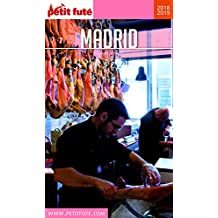 MADRID 2018/2019 Petit Futé (City Guide)