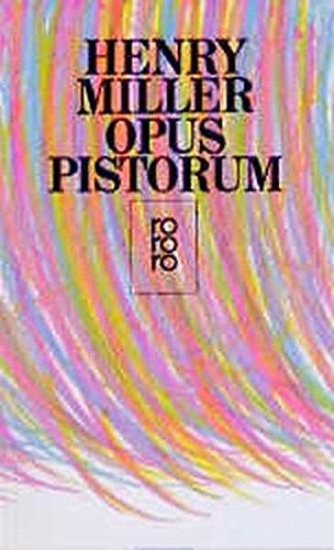 opus pistorum Beste Bilder: