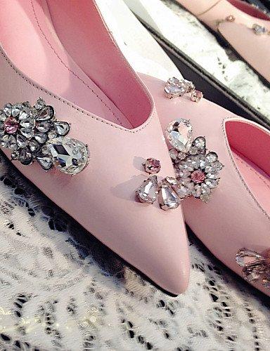 piel de mujer de PDX zapatos tal wZIz4p0q