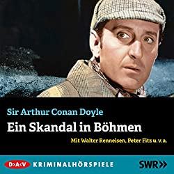 Ein Skandal in Böhmen (Sherlock Holmes)