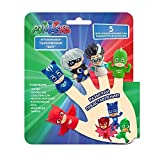 PJ_Masks Finger Puppets Theatre Set of 5