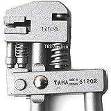 Tama 61202 Kombizange zum Lochen und Falzen 5 mm