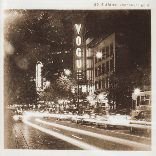 Go It Alone-Vancouver Gold-CDEP-FLAC-2003-FAiNT Download