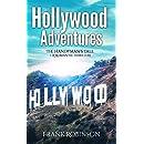 Hollywood Adventures: The Handyman's Tale (A Romantic Thriller)