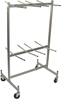 product image for Compact Size for Lifetime Hanging Folded Chair Dolly