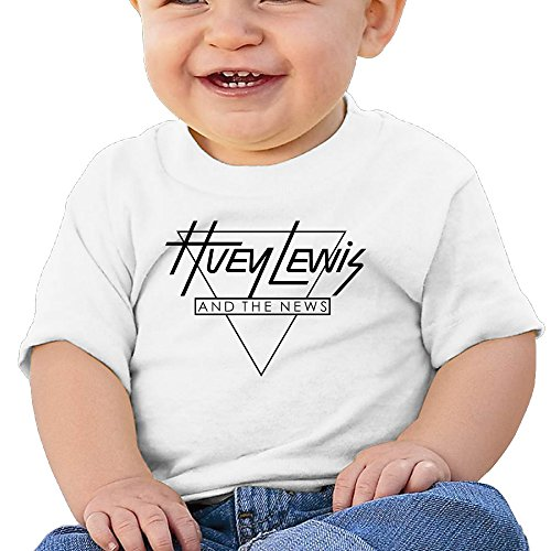 Innocent Shirt Huey Lewis & The News Picture This Baby Tee