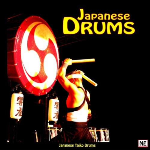 - Japanese Drums