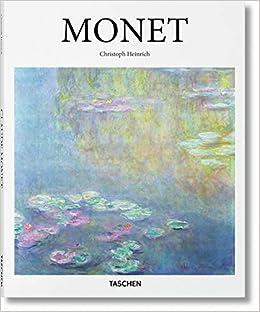 Monet por Christoph Heinrich epub