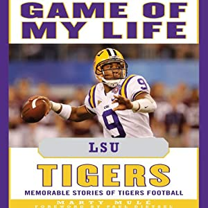 Game of My Life - LSU Tigers Audiobook