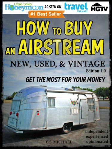 How Buy Airstream C S Michael ebook