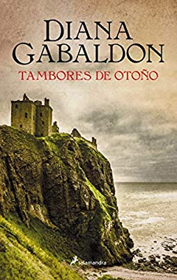 Tambores de Otoño (Outlander IV) (Saga Outlander): Amazon.es ...