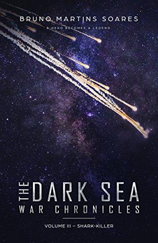 Dark Shark (Shark-Killer (The Dark Sea War Chronicles Book 3))