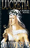 Lucretia by David Krae front cover