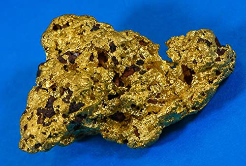 - Large Natural Gold Nugget Australian 116.13 Grams 3.73 Troy Ounces Very Rare