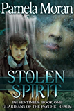 Stolen Spirit (PSI Sentinels: Book One, Guardians of the Psychic Realm) (PSI Sentinels: Guardians of the Psychic Realm 1)
