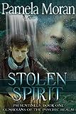 Stolen Spirit (PSI Sentinels: Book One, Guardians of the Psychic Realm) (PSI Sentinels: Guardians of the Psychic Realm 1)
