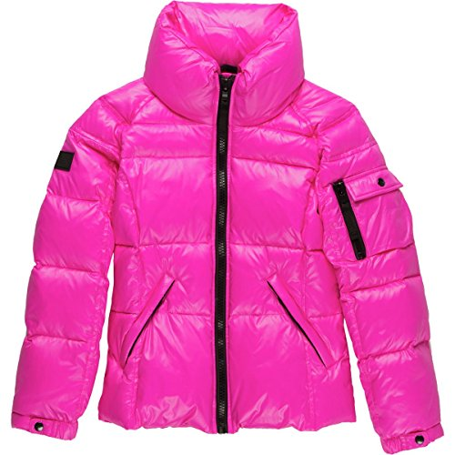 SAM Freestyle Down Jacket - Girls' Hawaii, 14 by SAM