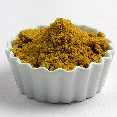 The Grand Sweets (Chennai) Coconut Podi Dry South Indian Chutney Powder - 200 gm