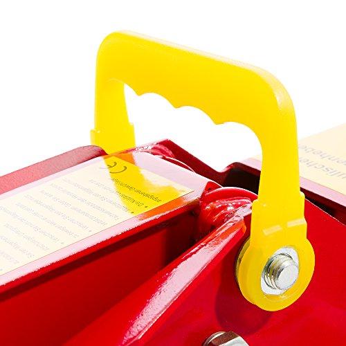 /élastique jusqu/à 180 x 130 cm Filmer 38011 Filet pour remorque 120 x 80 cm