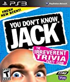 You Don't Know Jack - Playstation 3 by THQ