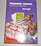 Programming Languages : Concepts and Constructs, Sethi, Ravi, 0201103656