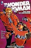Wonder Woman: Bd. 4: Opfer des Krieges
