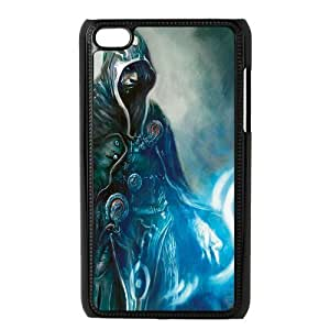 Fashion Magic The Gathering Personalized ipod touch 4 Case Cover