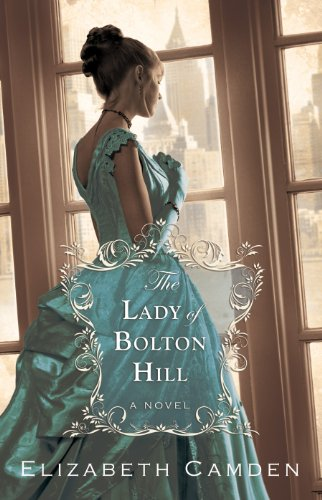 Image result for the lady of bolton hill