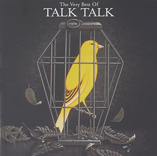 TALK TALK - VERY BEST OF TALK TALK (The Very Best Of Talk Talk)